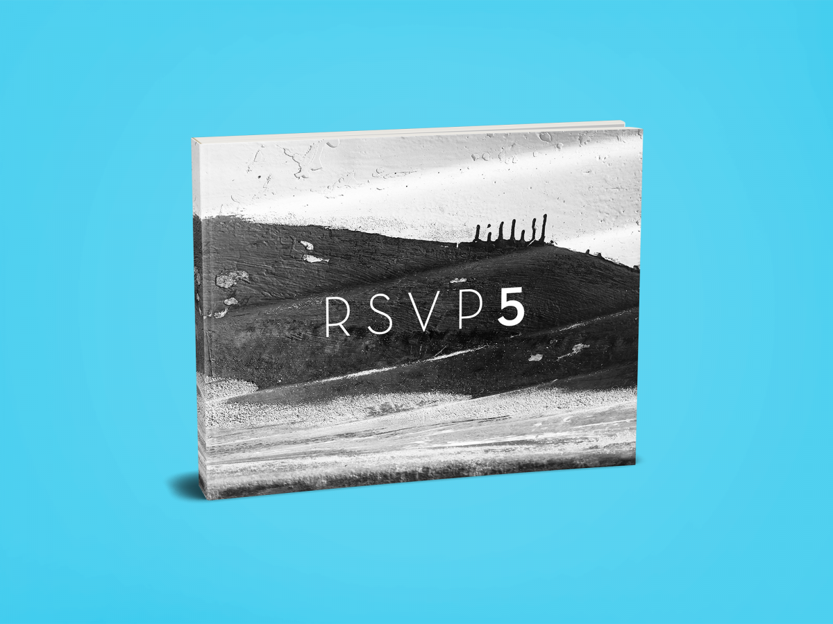 RSVP 5 Book Cover